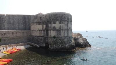 Dubrovnik en Fotos