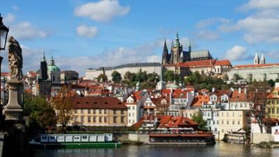 Praga, la joya de la corona de Europa central