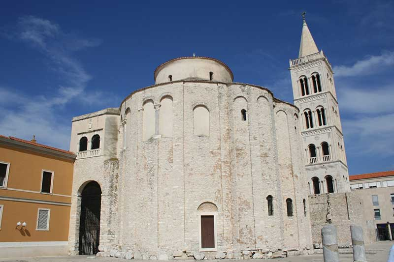 Zadar-forum