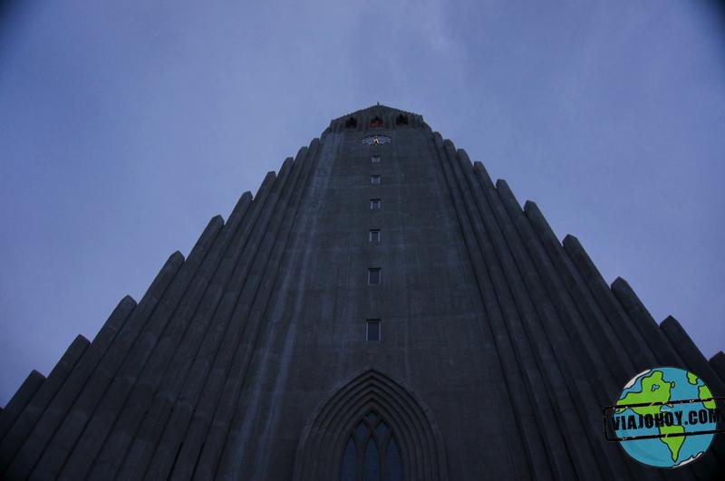 Reykjavík-Islandia-viajohoy2