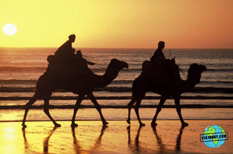 Visita Marruecos