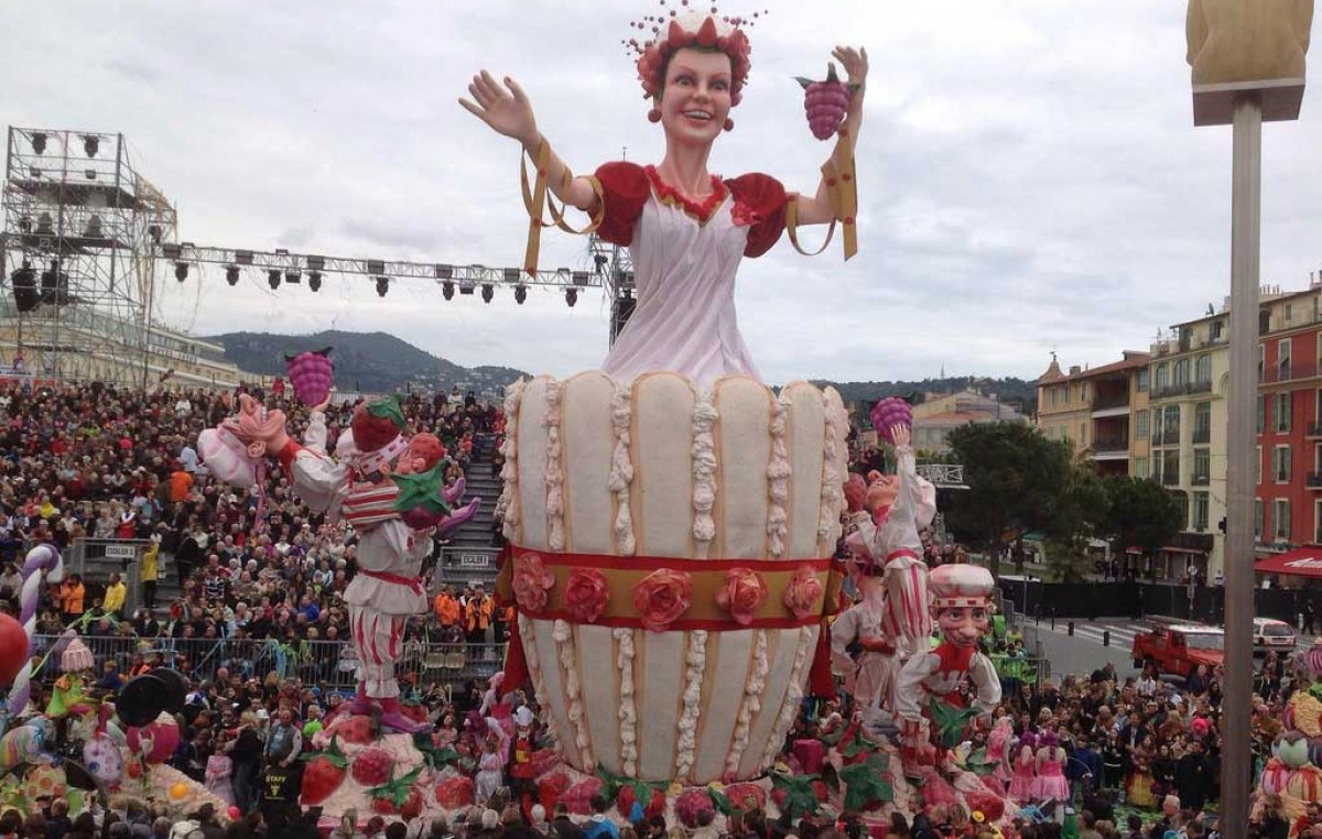 8 destinos donde disfrutar las fiestas de carnaval