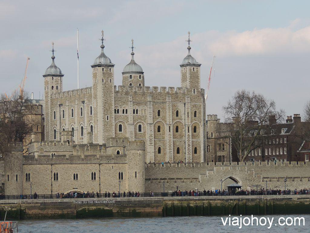 Que ver en Londres en 2 dias (dia2)