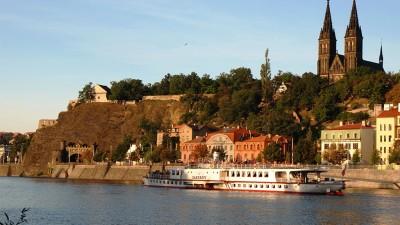 Castillo Vyšehrad –  que ver en Praga