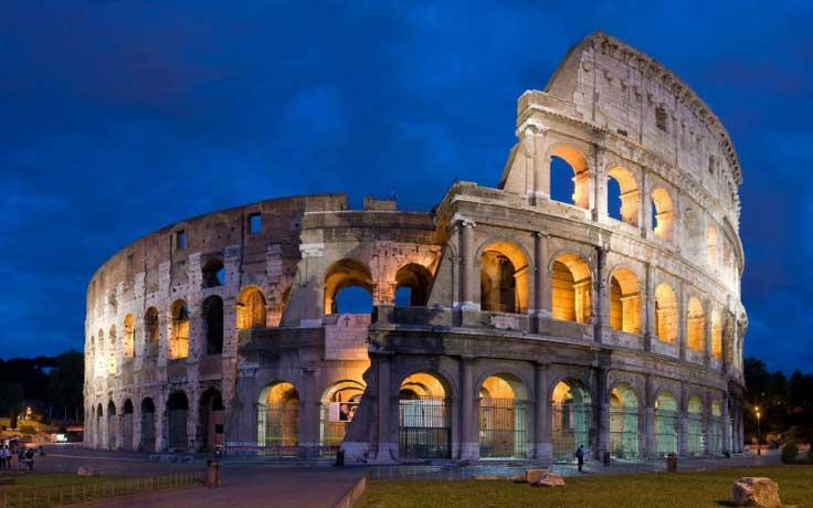Notas previas de un Viaje a Roma