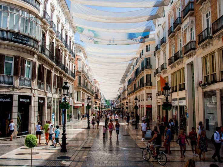 Málaga un tesoro