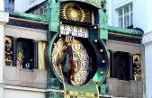 Hoher Markt: una plaza con historia