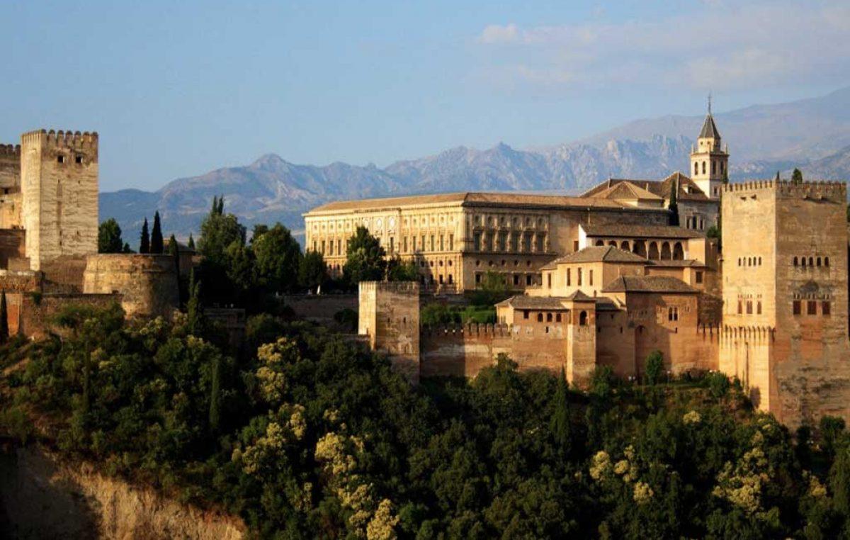 Sitios para visitar en España