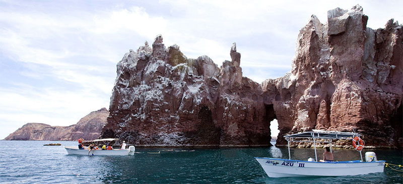 Isla-Espiritu-Santo-mexico