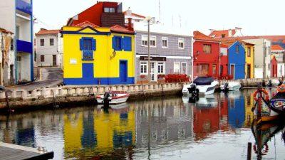 Razones para visitar Portugal