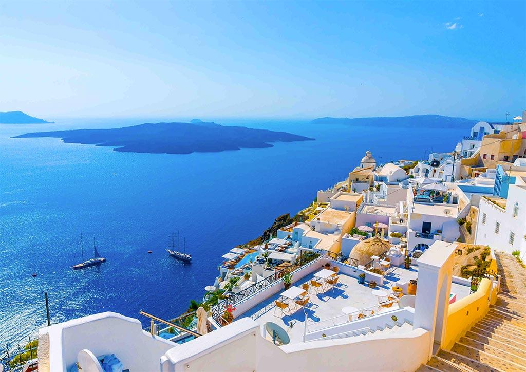 10 Islas griegas no tan conocidas – Visita Grecia