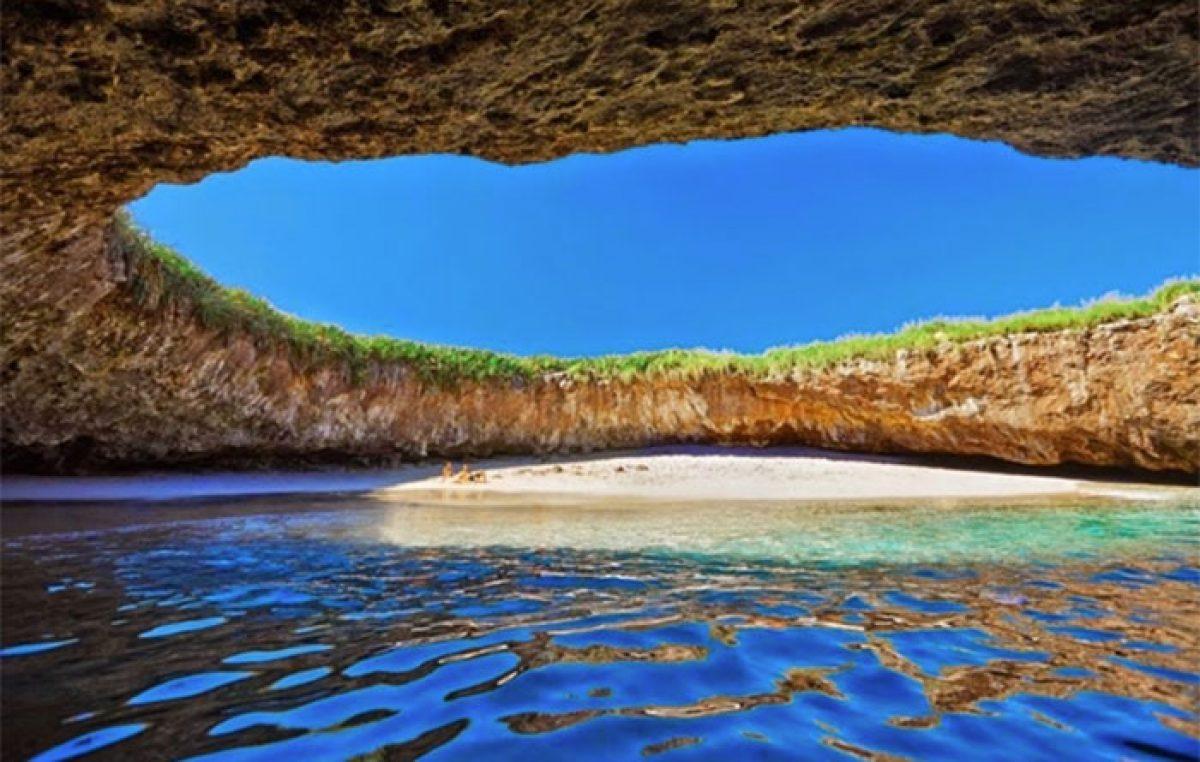 10 paradisíacas islas y rincones en México que te invitan a soñar