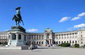 Neue Burg: el último proyecto