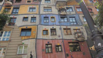 La casa Hundertwasser